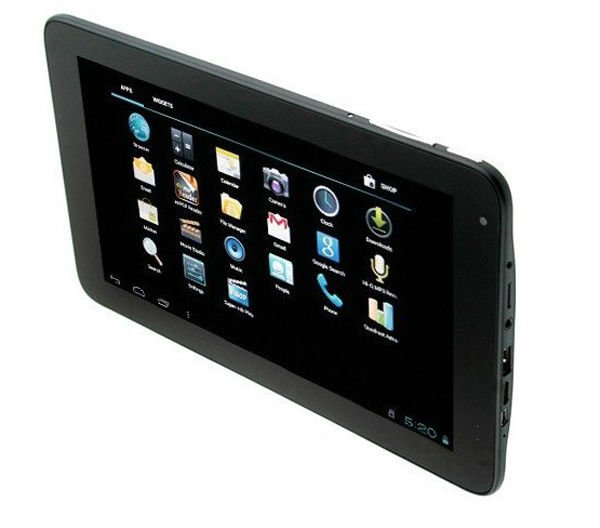 10.1 inch mid tablet pc manual via wm8850 android 4 eken