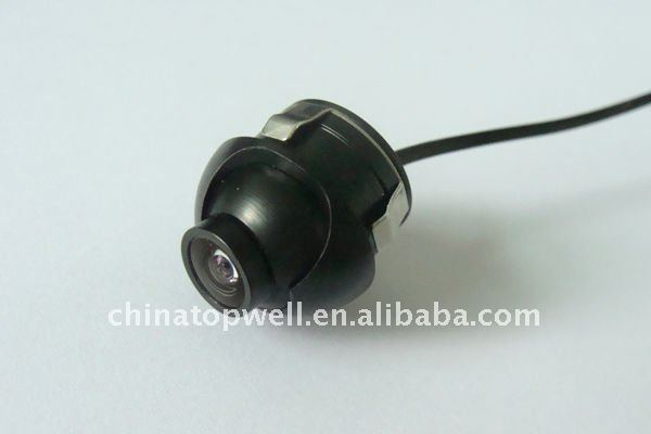 Mini Pro Waterproof Side View Camera with 170 Degree Angle