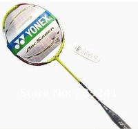 ракетка для бадминтона New arrive ArcSaber Z-Slash Fast Attacking badminton racket JP Version