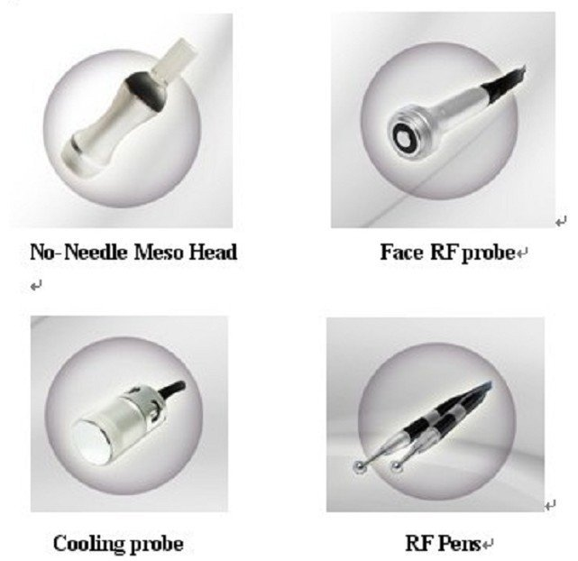 2in1 RF Facial equipment