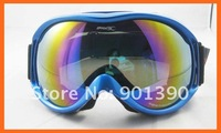 Ski Goggles Skating Eye Protector snowing Glasses Prevent Wind Glasses sports eyewear Free Shipping