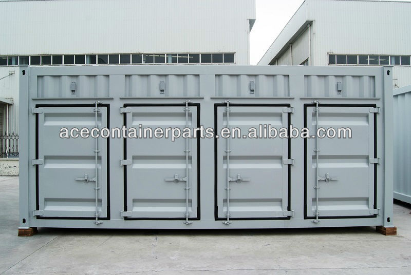 OEM shipping container doors for sale