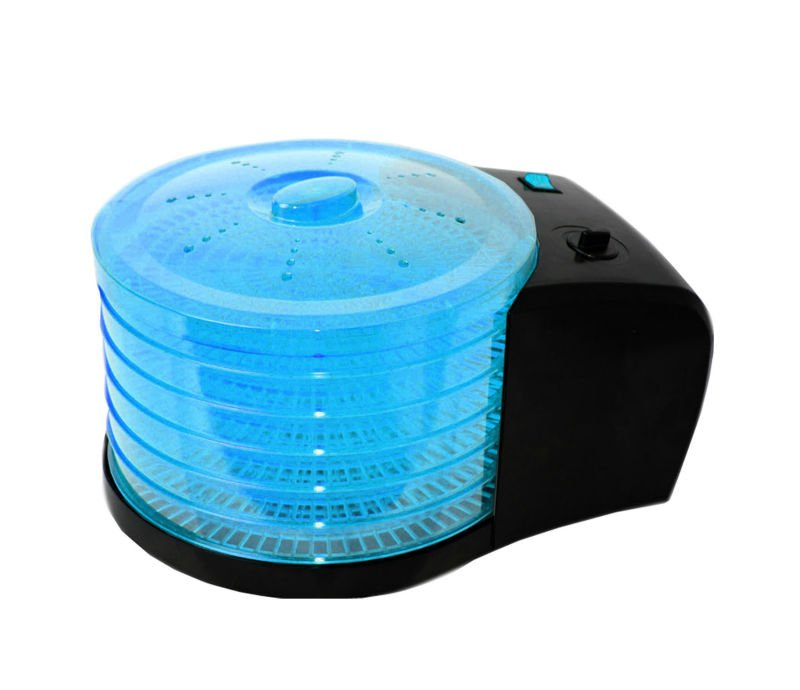 2014 latest best selling Household Electric Round Food Dehydrator