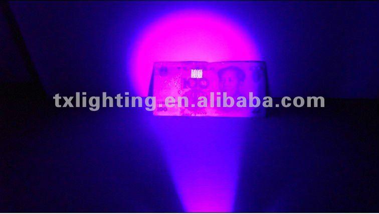 14 LED UV flashlight&torch