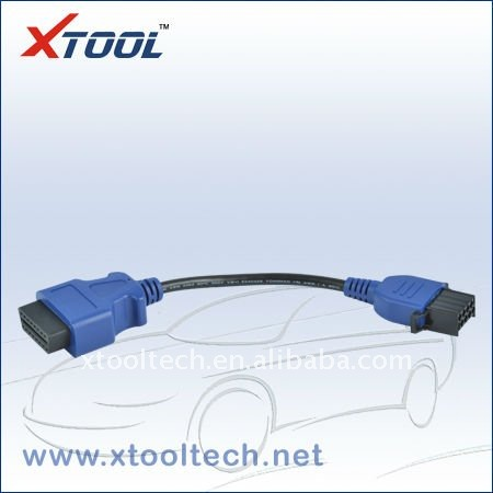 PS2  Heavy Duty--volvo truck cable obd2-8pin