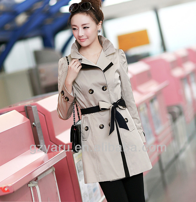 2014 Ladies Fashion Coat and Skirt Fabric