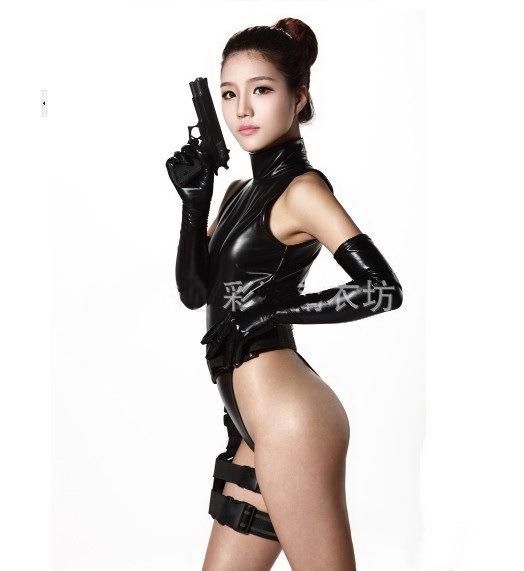 Женский эротический костюм Abdsm  m4002