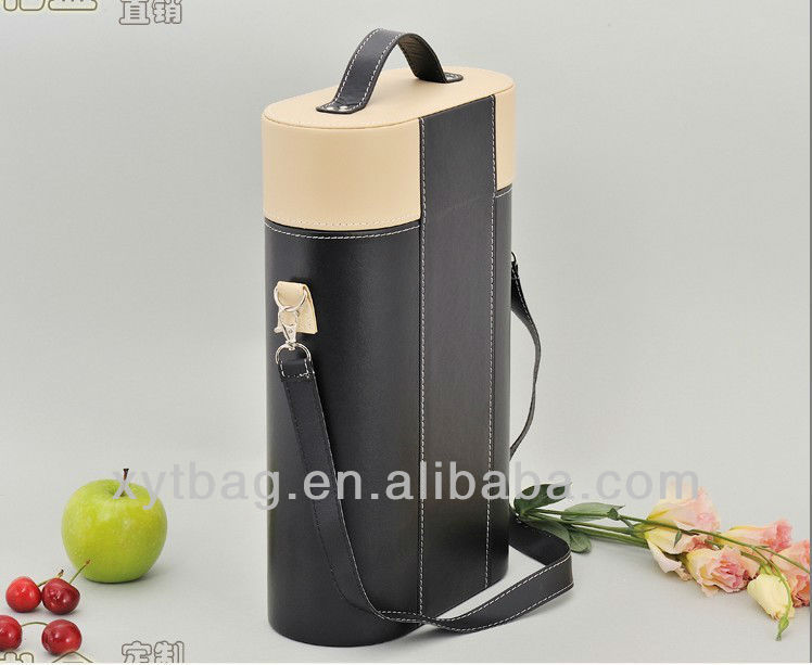 2013 new design popular wine carrier box