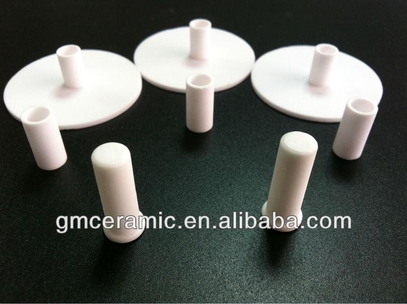 alumina ceramic tube 99% al2o3