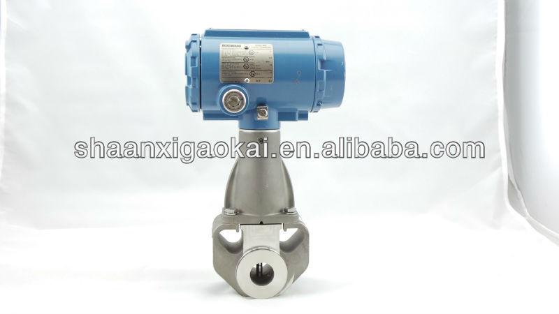 2013 Low price Rosemount 8711 water flow sensor