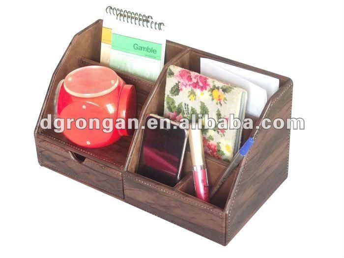 Making Memories Wood Desktop Organizer White   Search Results   DIY ...