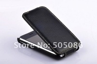 ANKI Original Flip Leather Hard Case Cover Full Skin Pouch For iPhone 3G/3GS