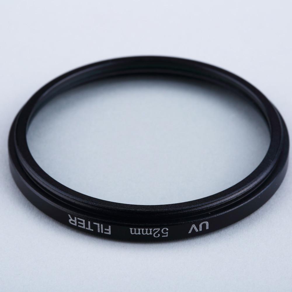 Фильтр для фотокамеры 52 10 Canon Nikon DropShipping ph736