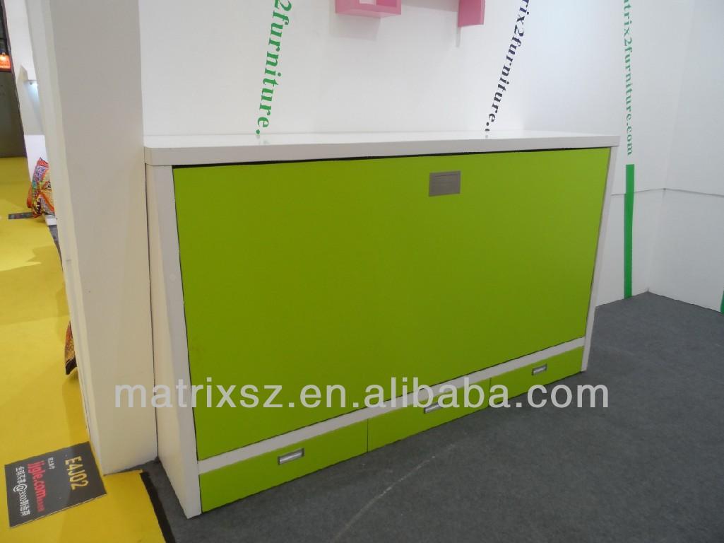 Matrix Space Saving Smart Wall Bed Mechanism - Buy Wall Bed Mechanism