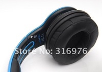 Наушники NEW - by EMS/DHL Black / White/Blue Street by 50 cents Headphones Headsets Earphones