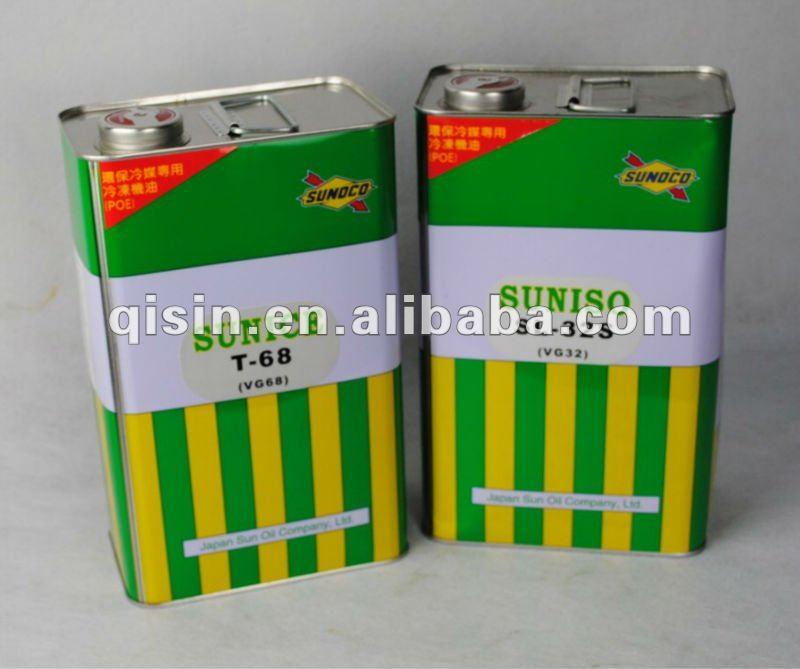 suniso oil