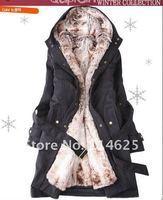 Женские пуховики, Куртки ,