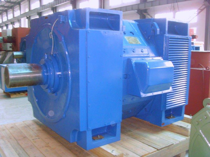 1500KW DC Motor hot rolling mill DC Motor