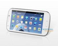 Мобильный телефон 4.7 Feiteng GT i9300 + S3 Android 4.1 3G GPS Bluetooth Wifi SIM