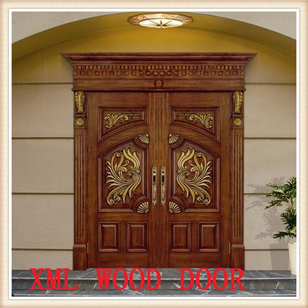 New Design Double Door In China Buy Double Door Double