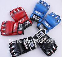 Боксерские перчатки MAA 1pcs/lot