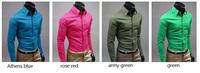Одежда и Аксессуары kuegou 17colors : m/xxxl MSA01