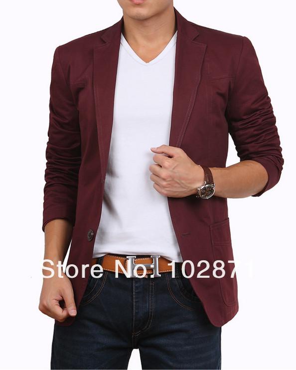 Пиджаки Для Мужчин