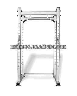 Fitness Equipment China Squat Rack