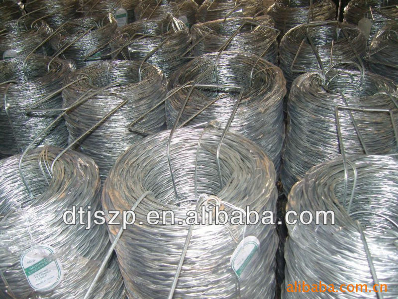 High Quality Black Annealed Wire