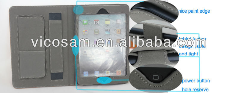 belt case for ipad mini