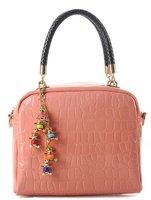BEST -SELLING !!! Summer korea stone grain fashion female portable inclined bag, free shipping