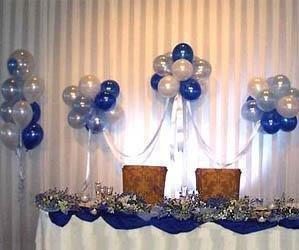 Latex globos decoracion para el wedding, cumpleaños y fiesta