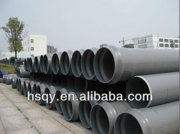 800 mm pn10 grand diam tre tube de tuyau en pvc tuyaux en - Tuyau pvc 400 ...