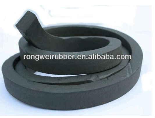 PZ Water-swellable Rubber Waterstop Bar/Strip(really factory+exporter))