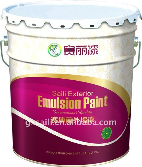 China building coating exterior wall coating