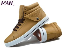 Мужские кроссовки 2012 British wind leisure fashion street dance shoes men's Sports shoes size 7.5-9.5