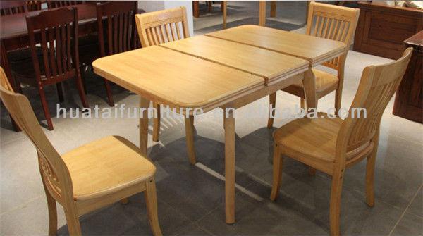 Pas cher ensembles de salle manger sets de table for Table manger pliable