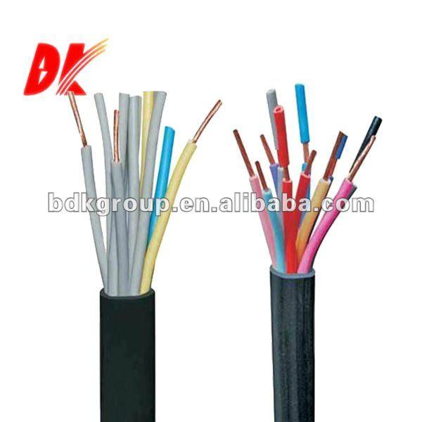 KVV control Cable