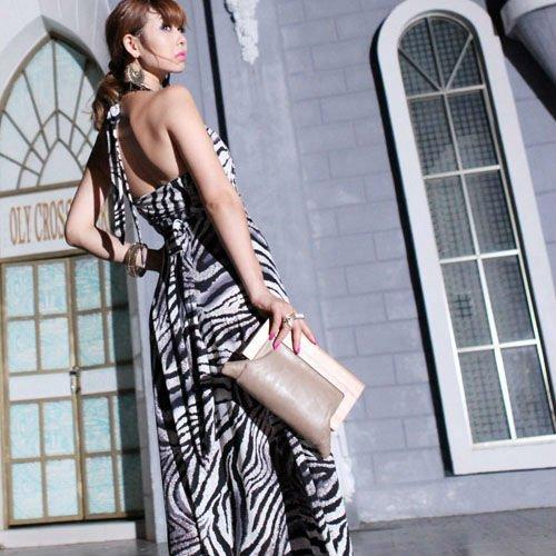 fashion ladies dress 1323#