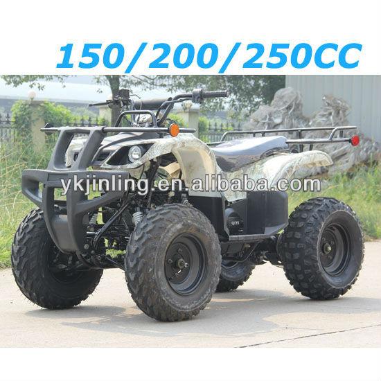 150CC/200CC/250CC FARM UTILITY ATV (JLA-12-2)