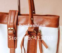 Сумка через плечо 3PCS/LOT Hot Selling Fashion Korean Lady PU Leather Handbag Shoulder Bag for Women Designer bags 3965