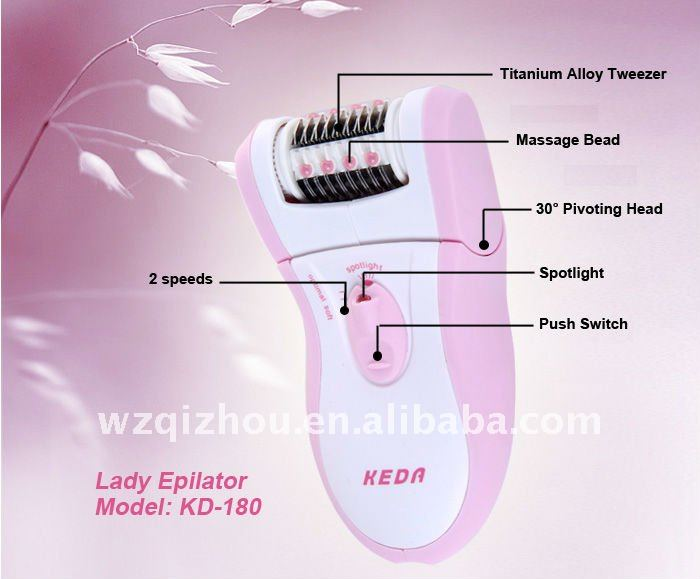 Men & Lady Razor Remover Leg Hair Arm hair