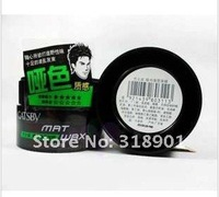 GATSBY Texturising Hair Styling Wax four style mixed 10pcs/lot