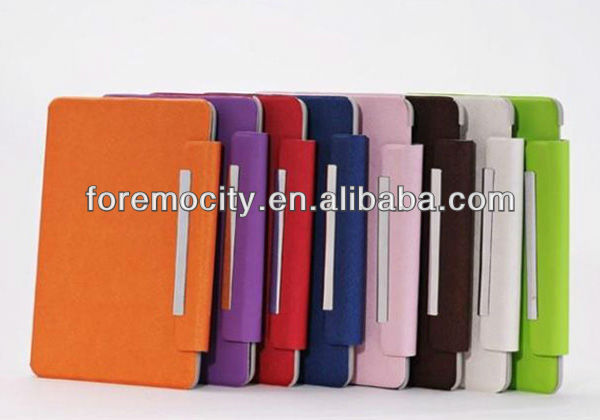 for ipad mini rotating case
