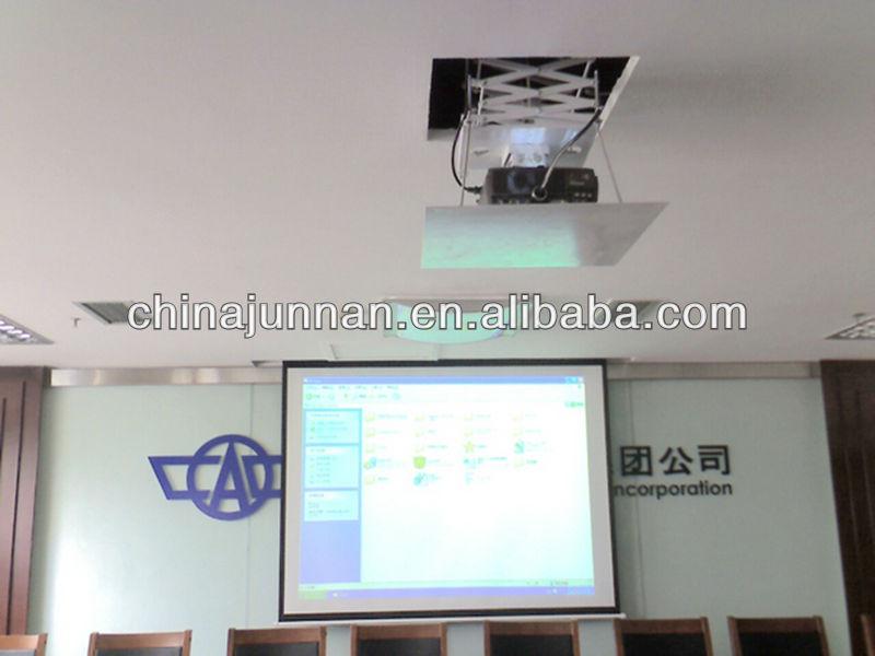 ... Projector Lift Case 3 ...