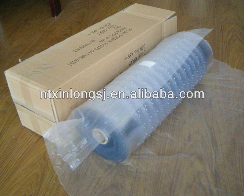Pvc bodenbelag transparent und teppich beschutzer matte for Pvc küchenboden