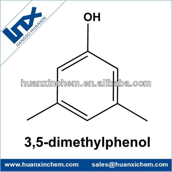 3,5-Dimethylphenol / Cas No 108-68-9