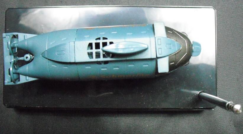 мини подводные лодка 777-216 купить