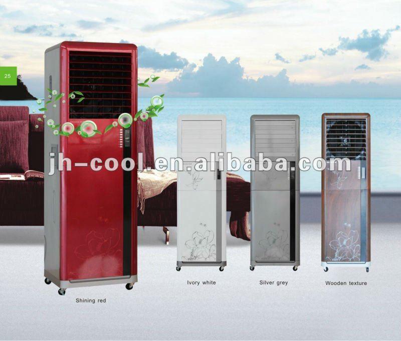 dc evaporative cooler