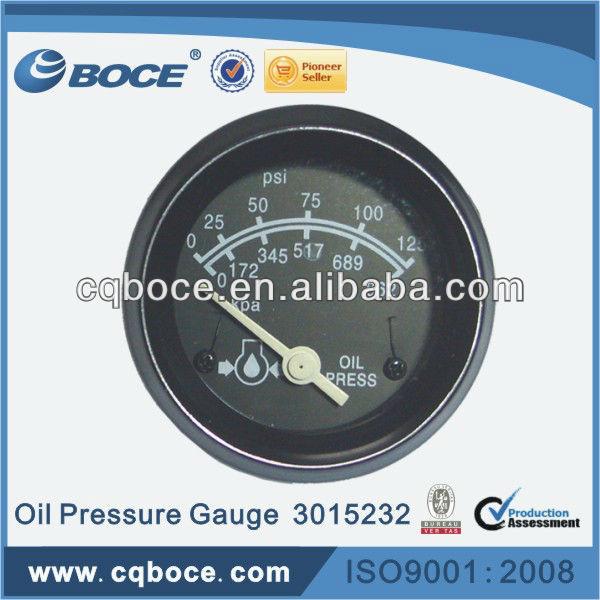 DATCON Oil Pressure Gauge 3015232